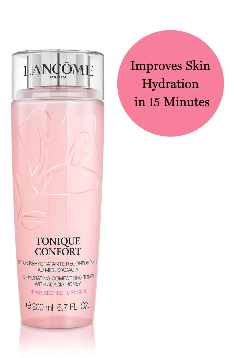 LANCÔME Tonique Confort Comforting Rehydrating Toner, Main, color, NO COLOR