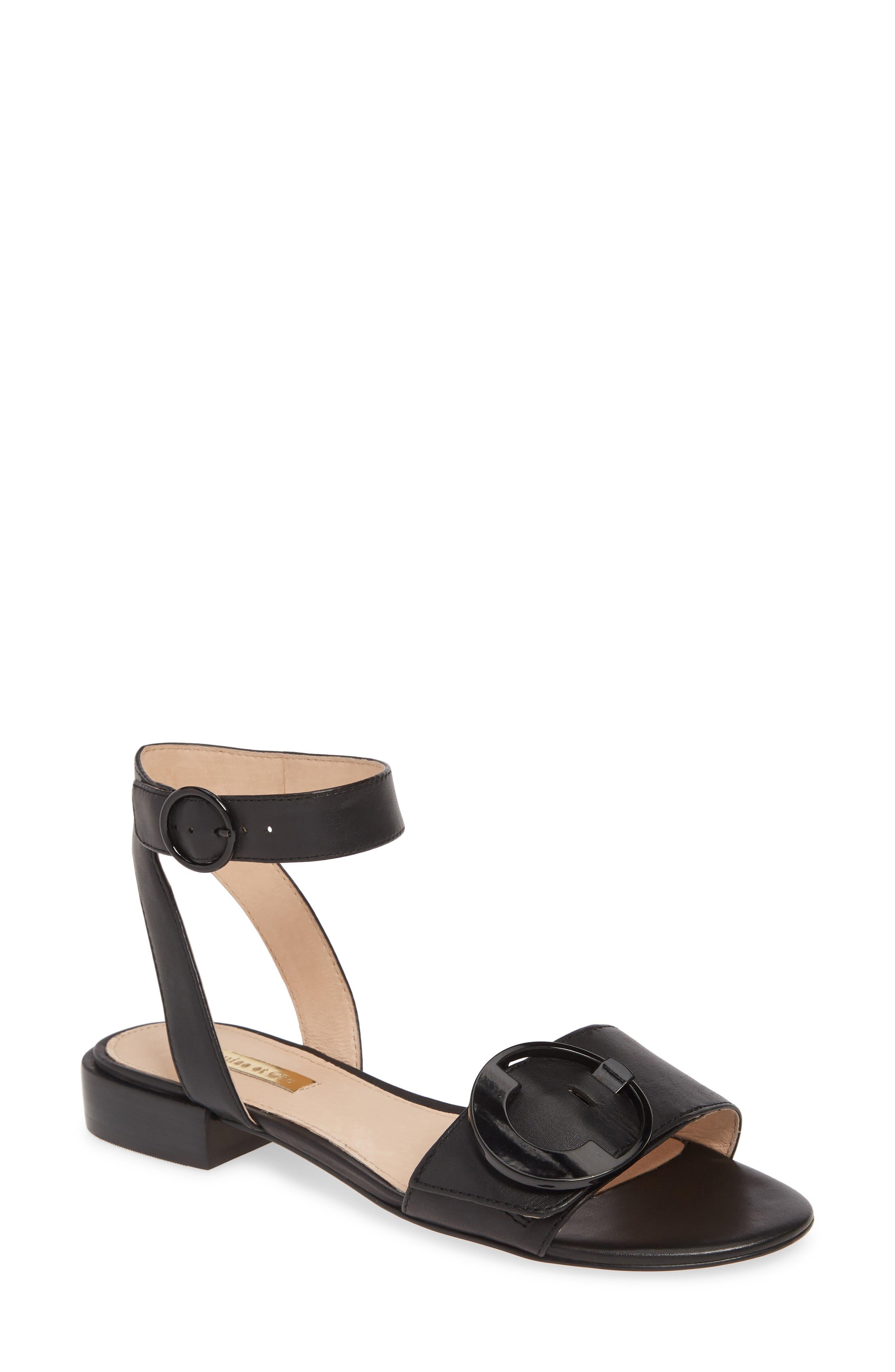Image of Louise et Cie Austen Flat Sandal