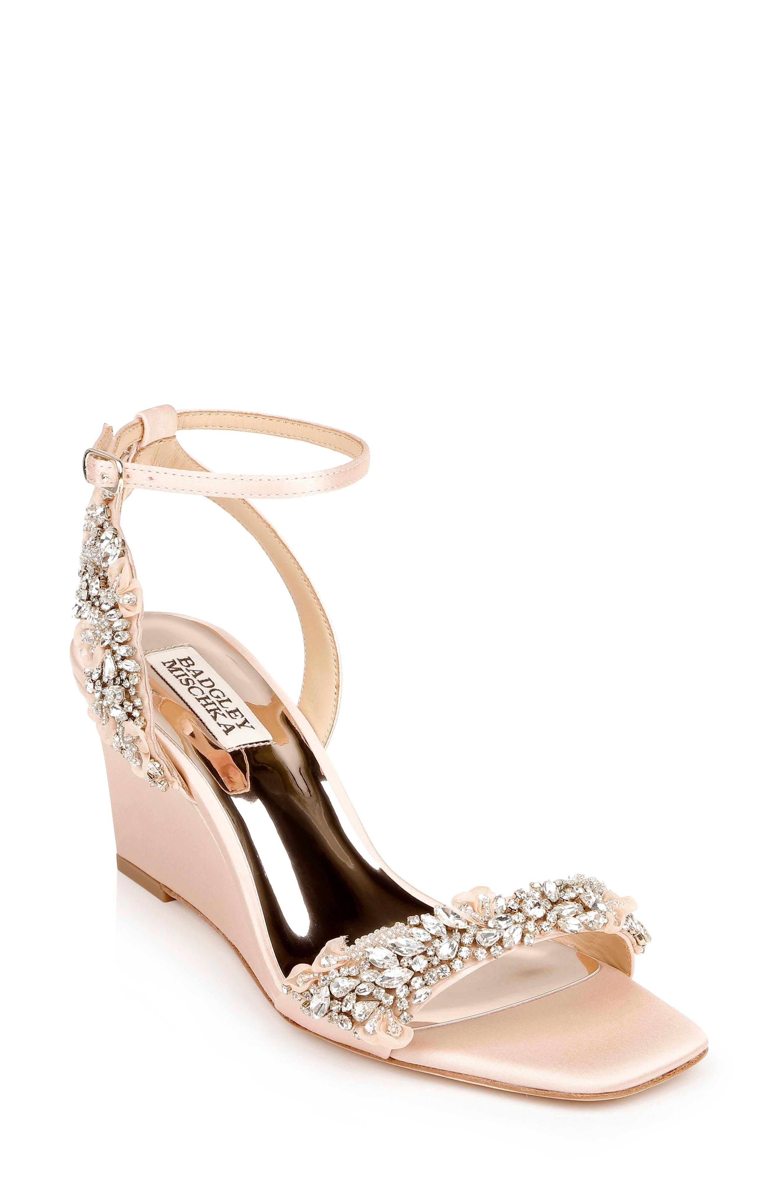 Blakeley Wedge Sandal
