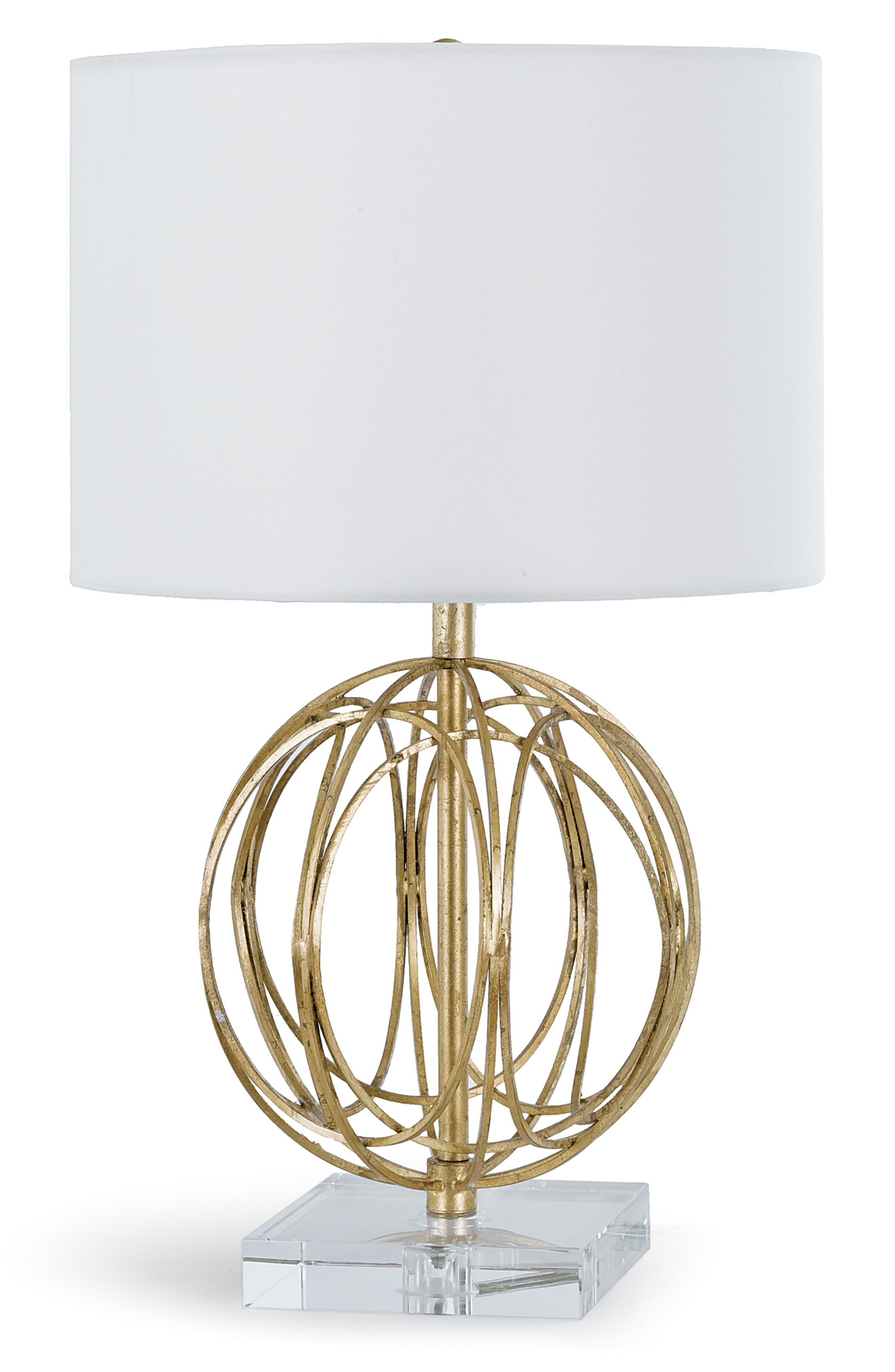 Regina Andrew Design Ofelia Table Lamp Size One Size  Metallic