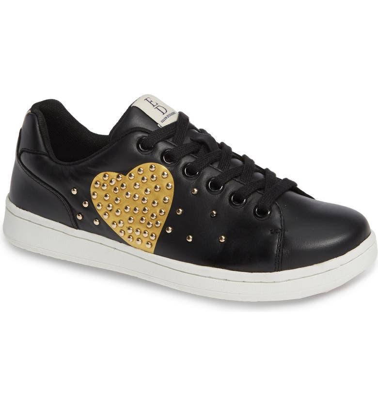 ED ELLEN DEGENERES Chamour Sneaker, Main, color, 002