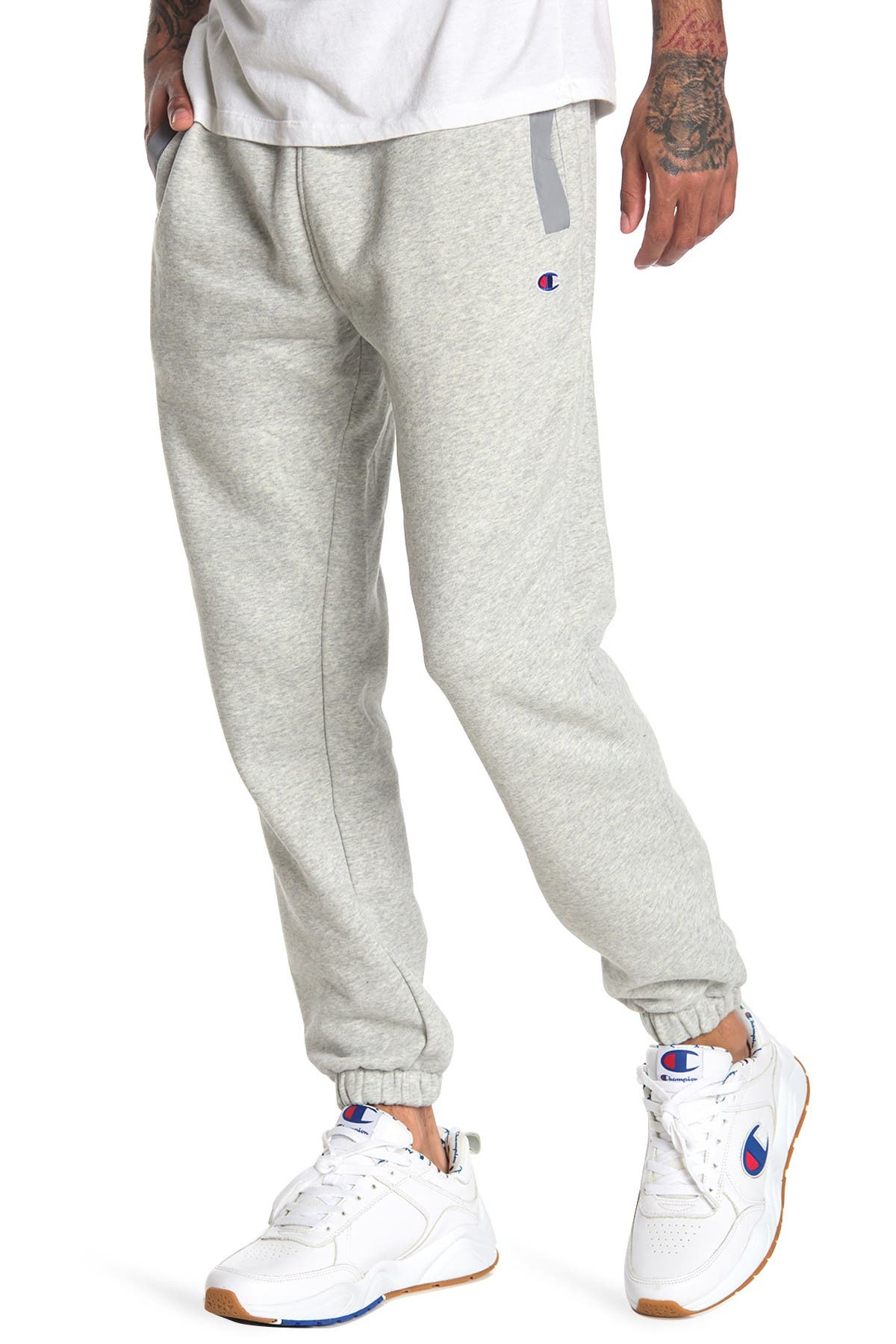 Image of Champion Urban Fleece Joggers