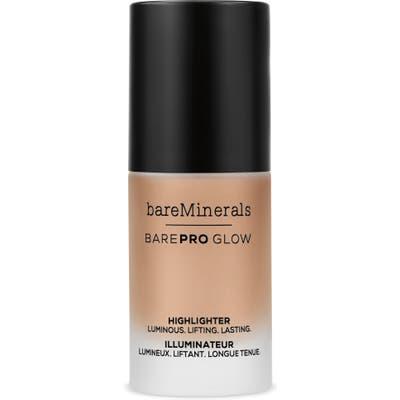 Bareminerals Barepro Glow Highlighter - Free