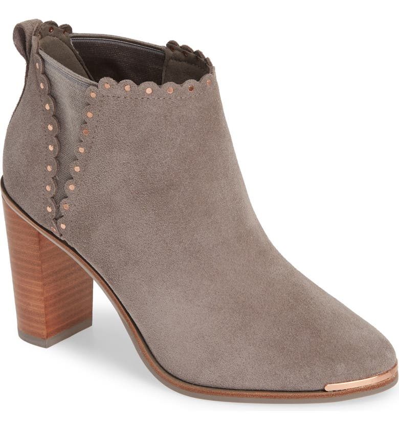 TED BAKER LONDON Nurely Bootie, Main, color, 070