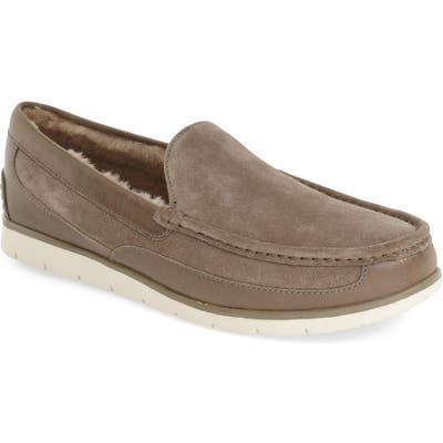 Ugg Fascot Indoor/outdoor Slipper