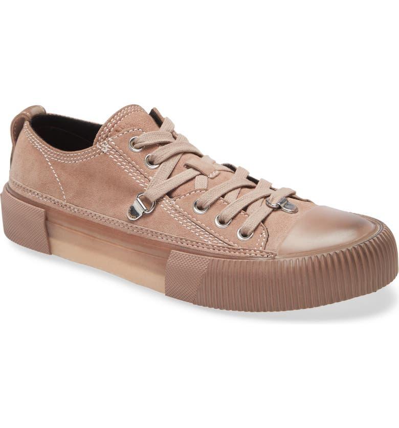 ALLSAINTS Jazmin Sneaker, Main, color, 660