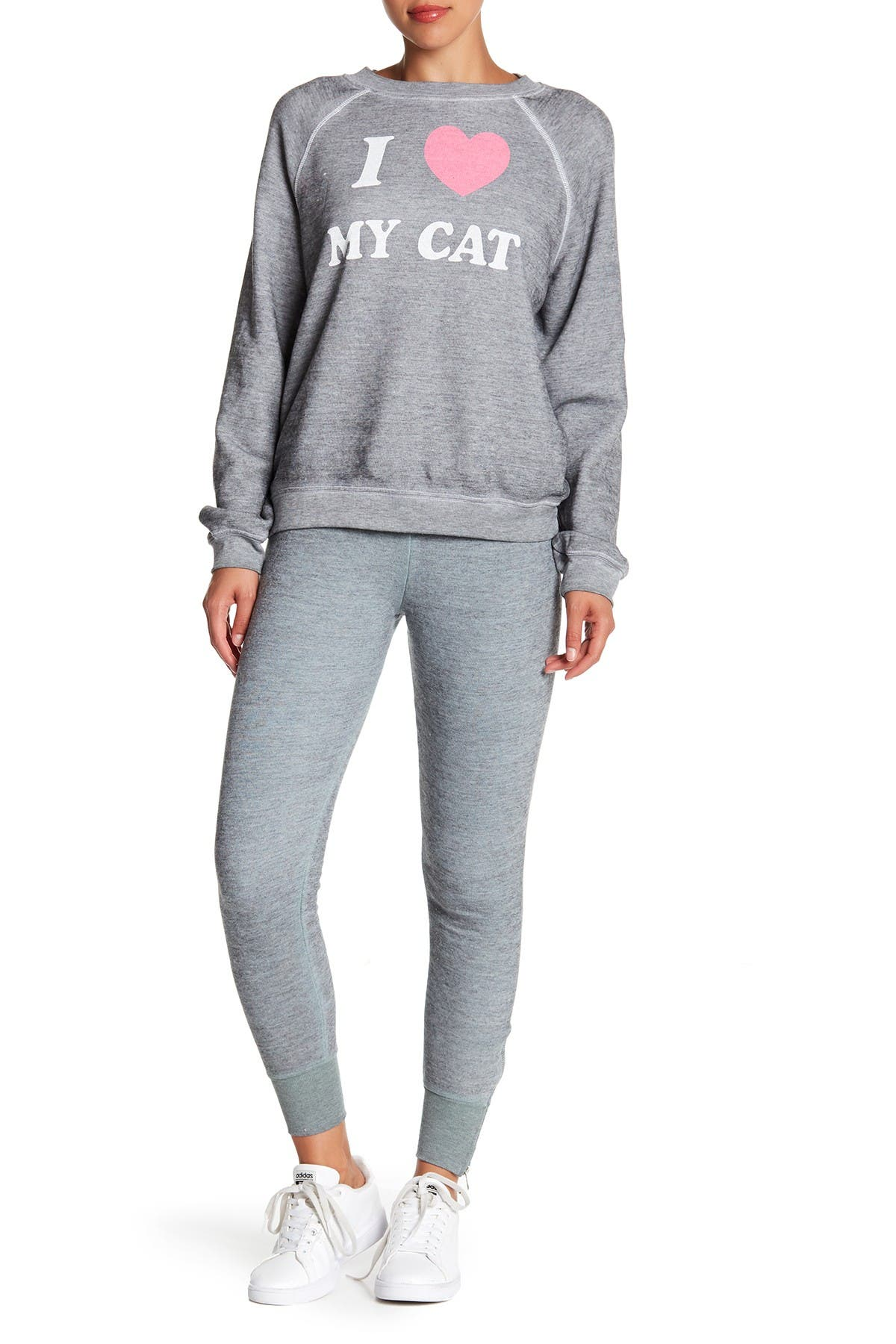 Image of WILDFOX Fame Joggers