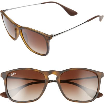 Ray-Ban Chris 5m Gradient Lens Sunglasses -