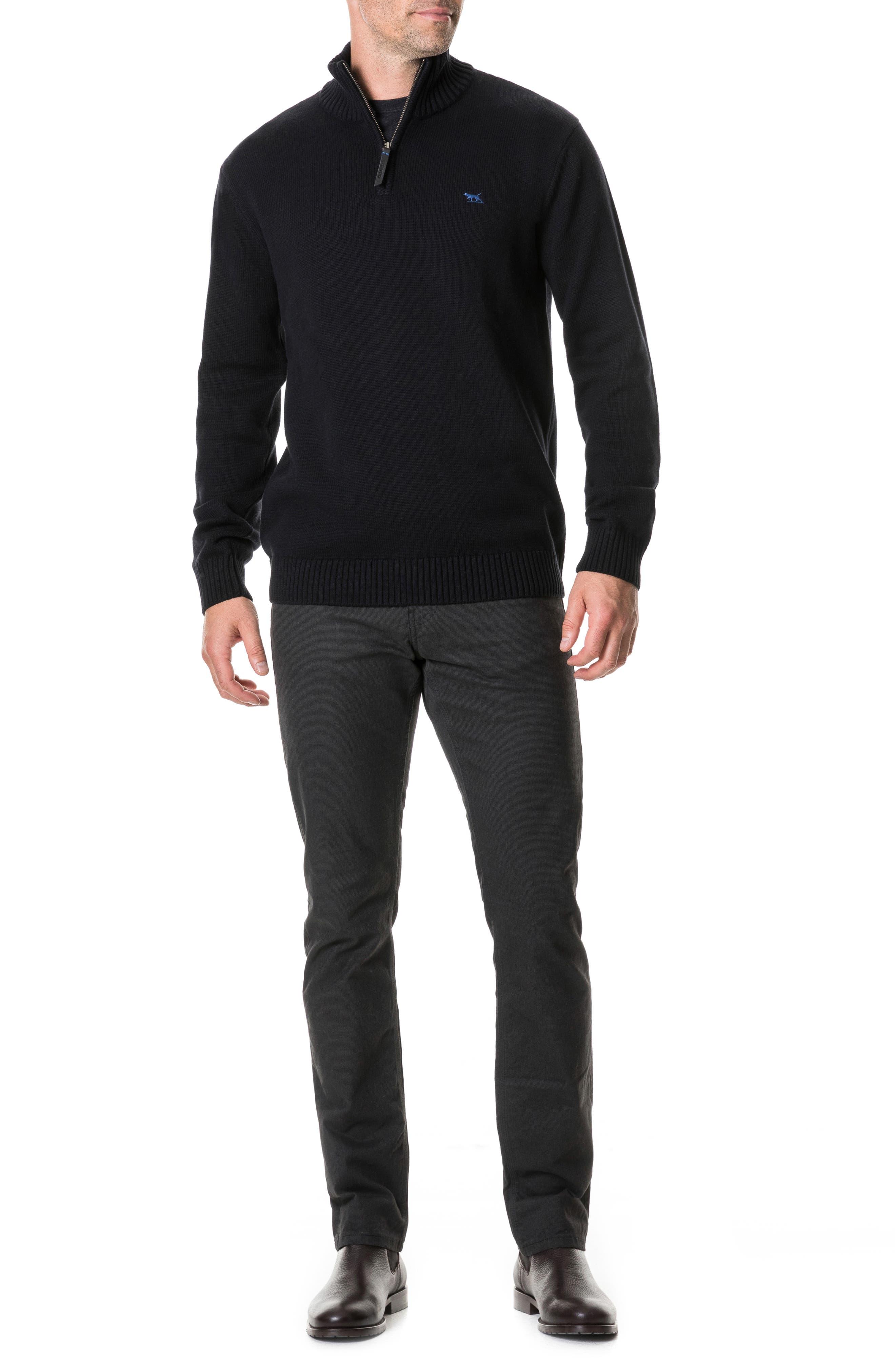 ,                             Merrick Bay Sweater,                             Alternate thumbnail 3, color,                             001