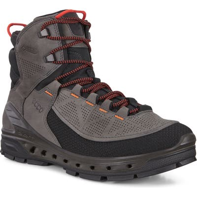 Ecco Biom Venture Boot, Grey
