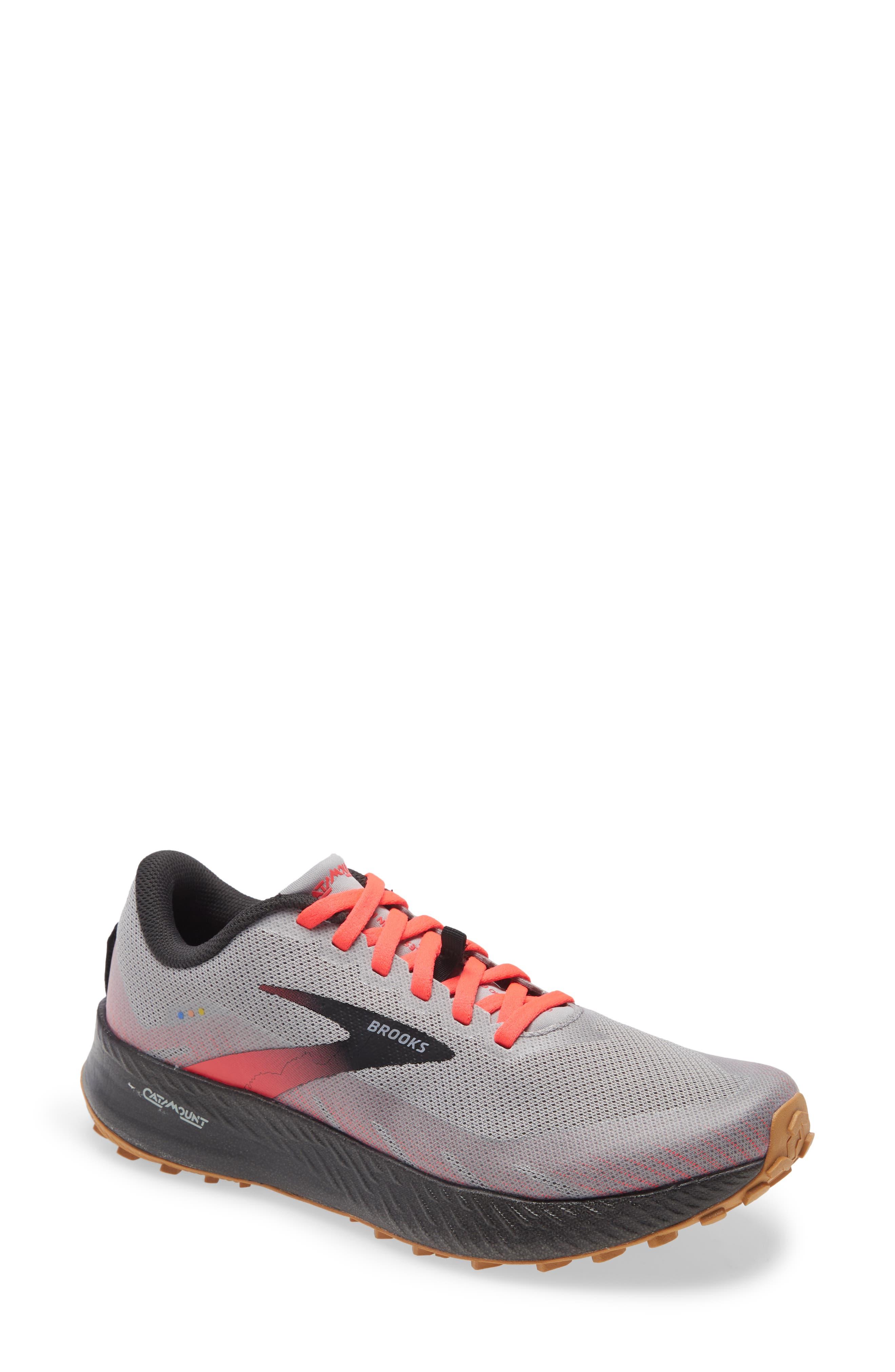 Catamount Trail Running Shoe