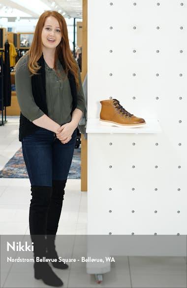Liyker Boot, sales video thumbnail
