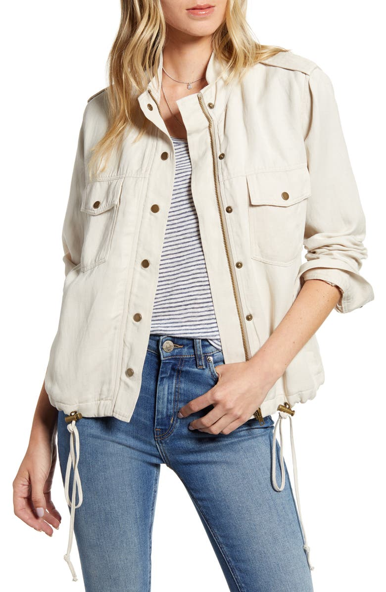 Collins Utility Jacket by Rails