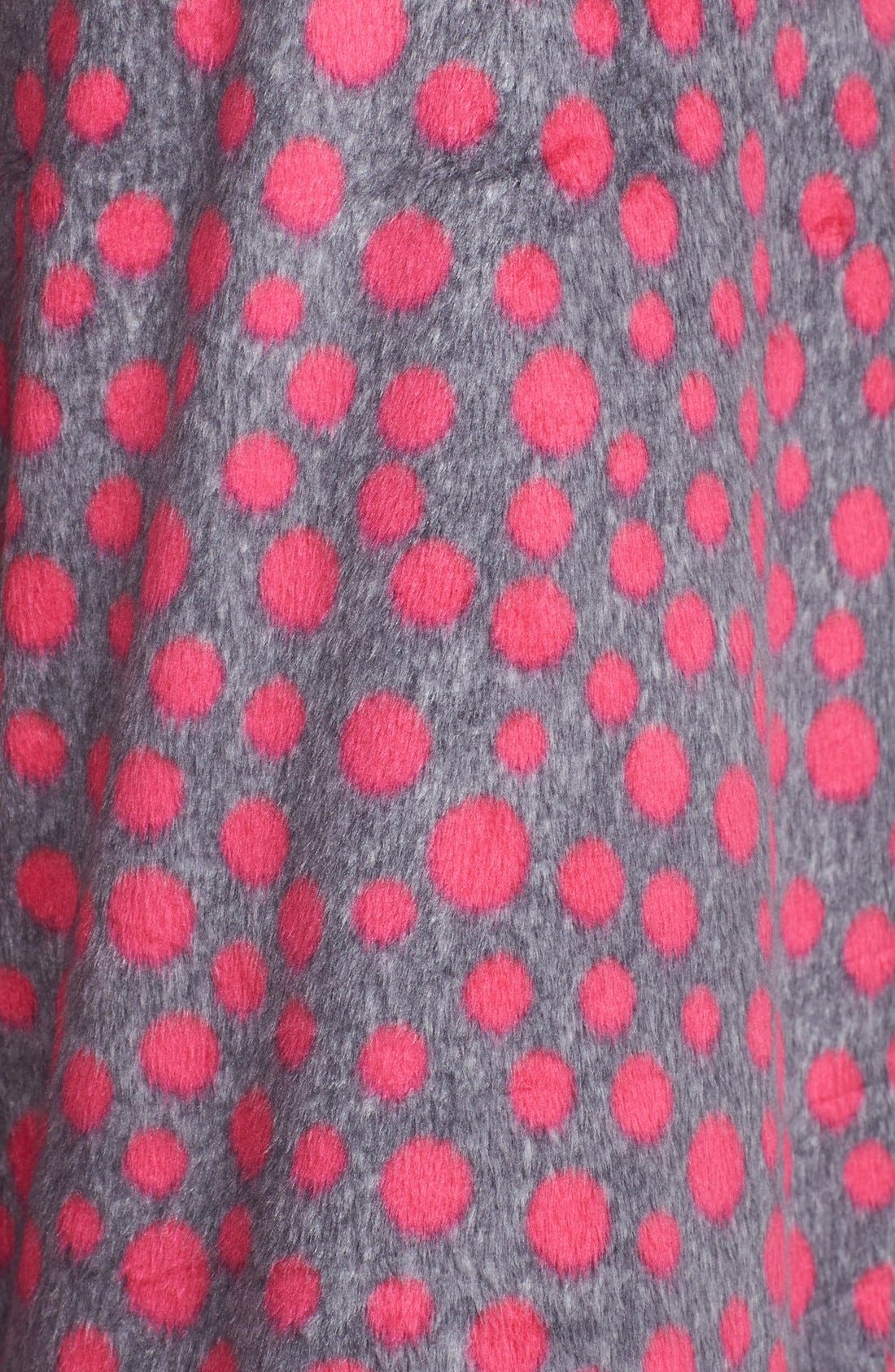 ,                             Long Sleeve Microfleece Pajamas,                             Alternate thumbnail 41, color,                             651