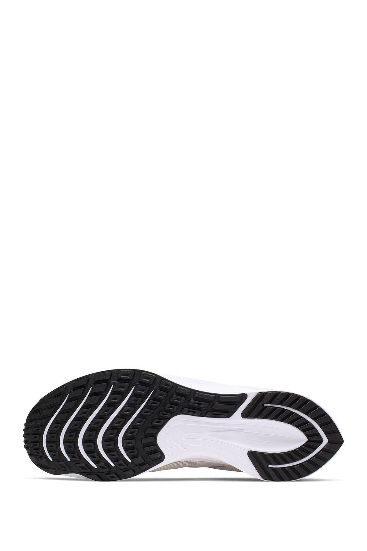 Desafortunadamente Fiordo maximizar  Nike | Zoom Rival Fly Sneaker | Nordstrom Rack