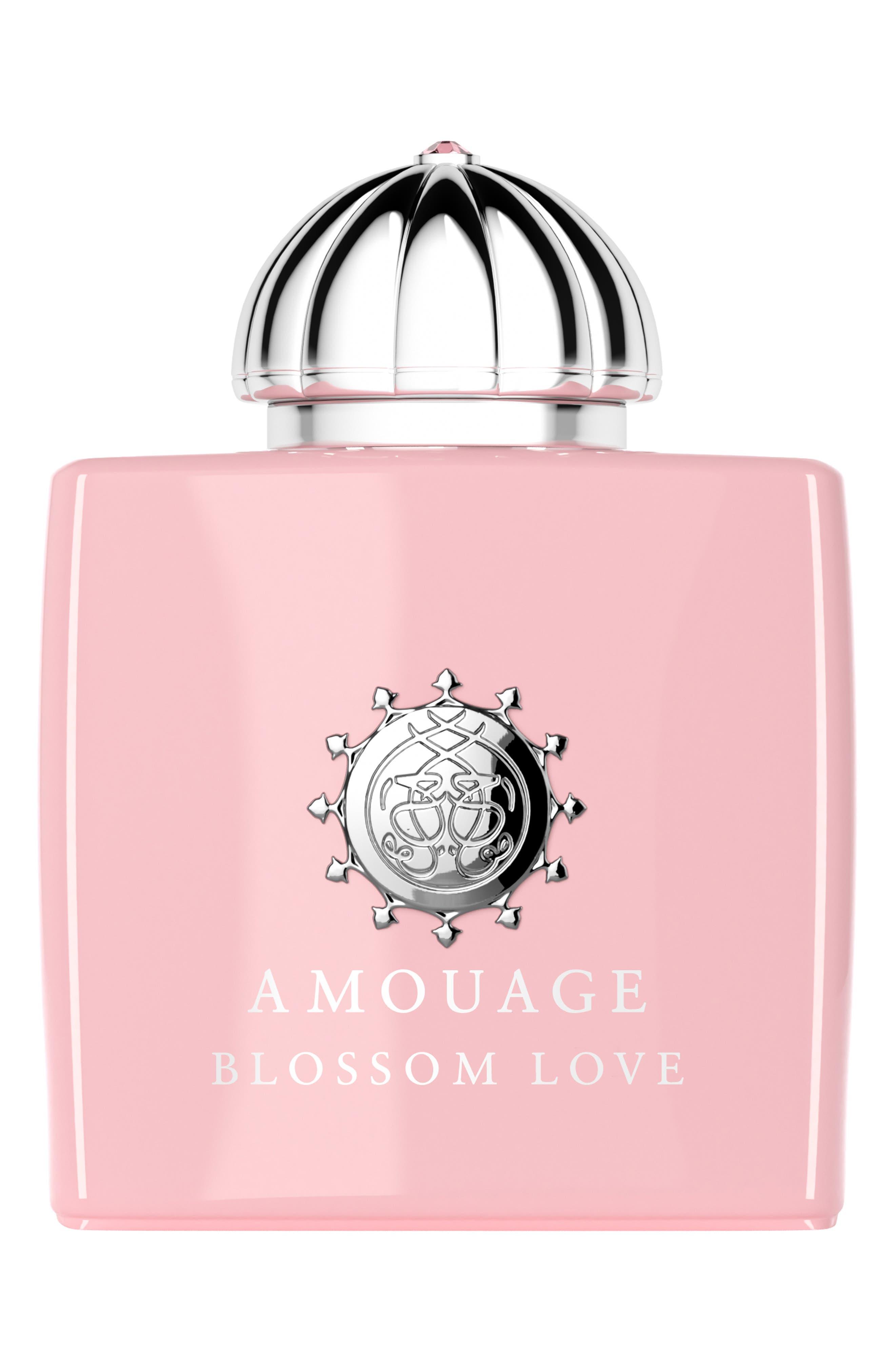 Amouge Blossom Love Eau De Parfum