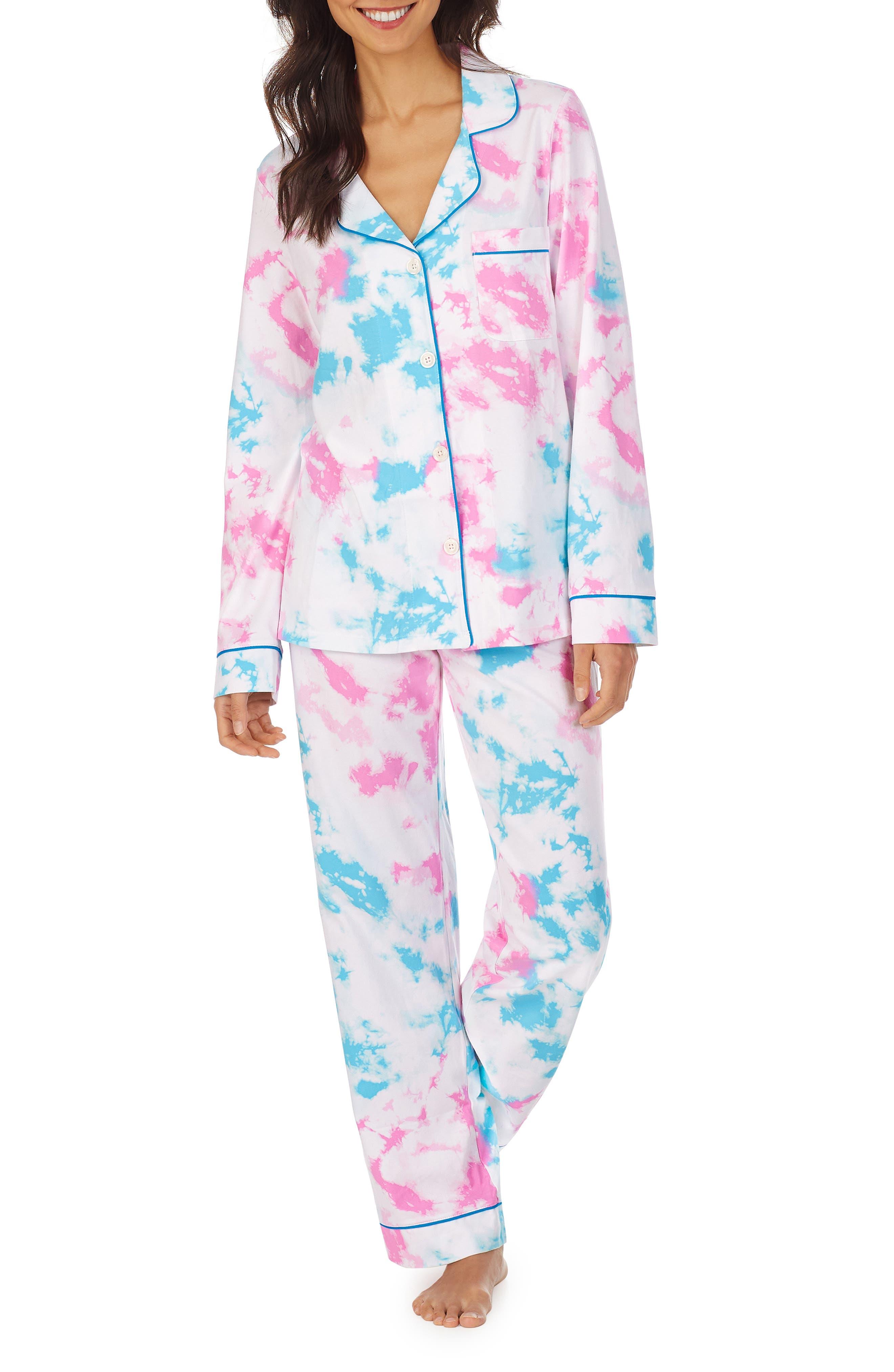 Classic Tie Dye Pajamas