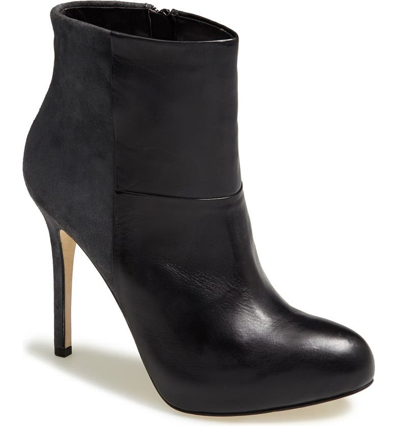 CHARLES DAVID 'Ynez' Bootie, Main, color, 001