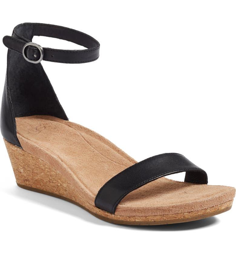 Ugg 174 Emilia Wedge Sandal Women Nordstrom
