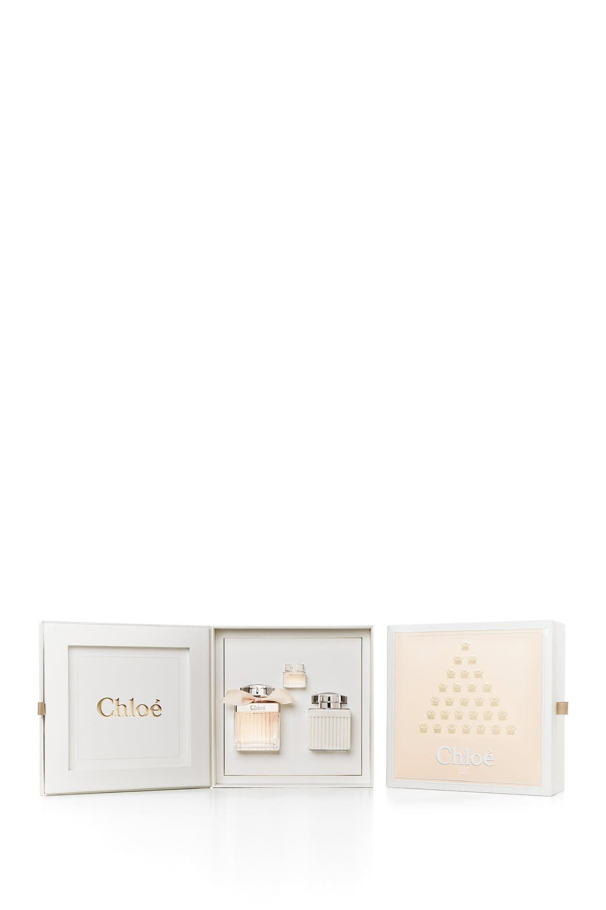 Image of Chloe Fleur de Parfum Fragrance Gift Set