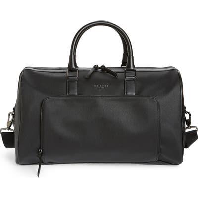 Ted Baker London Ander Duffle Bag - Black