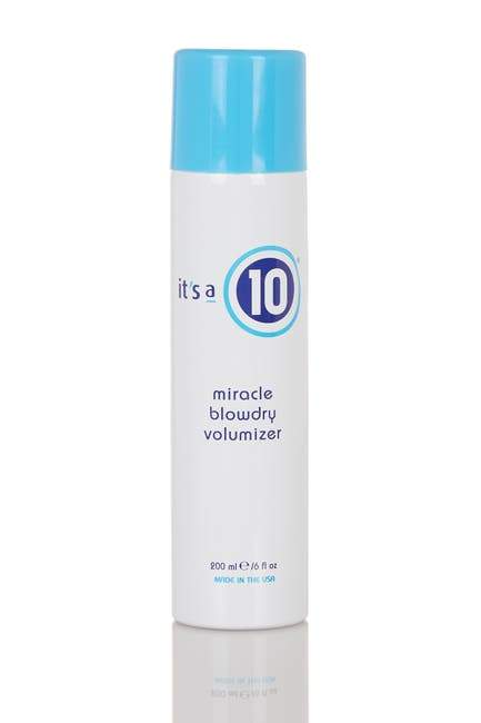 Image of ITS A 10 Miracle Volumizing Blowdry Spray - 6 oz.