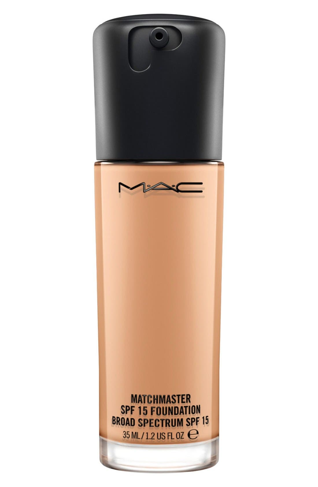 Image of MAC Cosmetics MAC Matchmaster SPF 15 Foundation