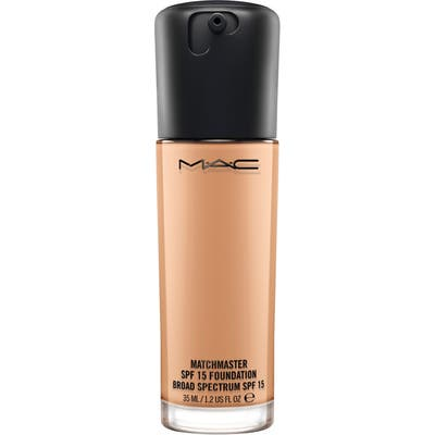 MAC Matchmaster Foundation Spf 15 -
