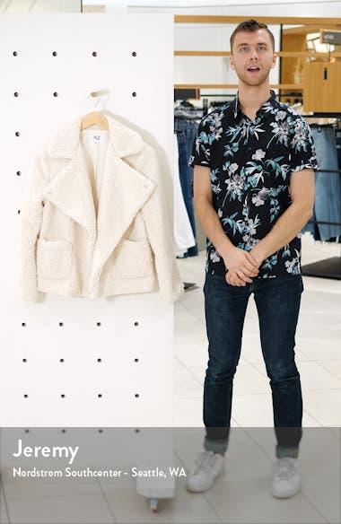 by BB Dakota Soft Skills Wubby Jacket, sales video thumbnail