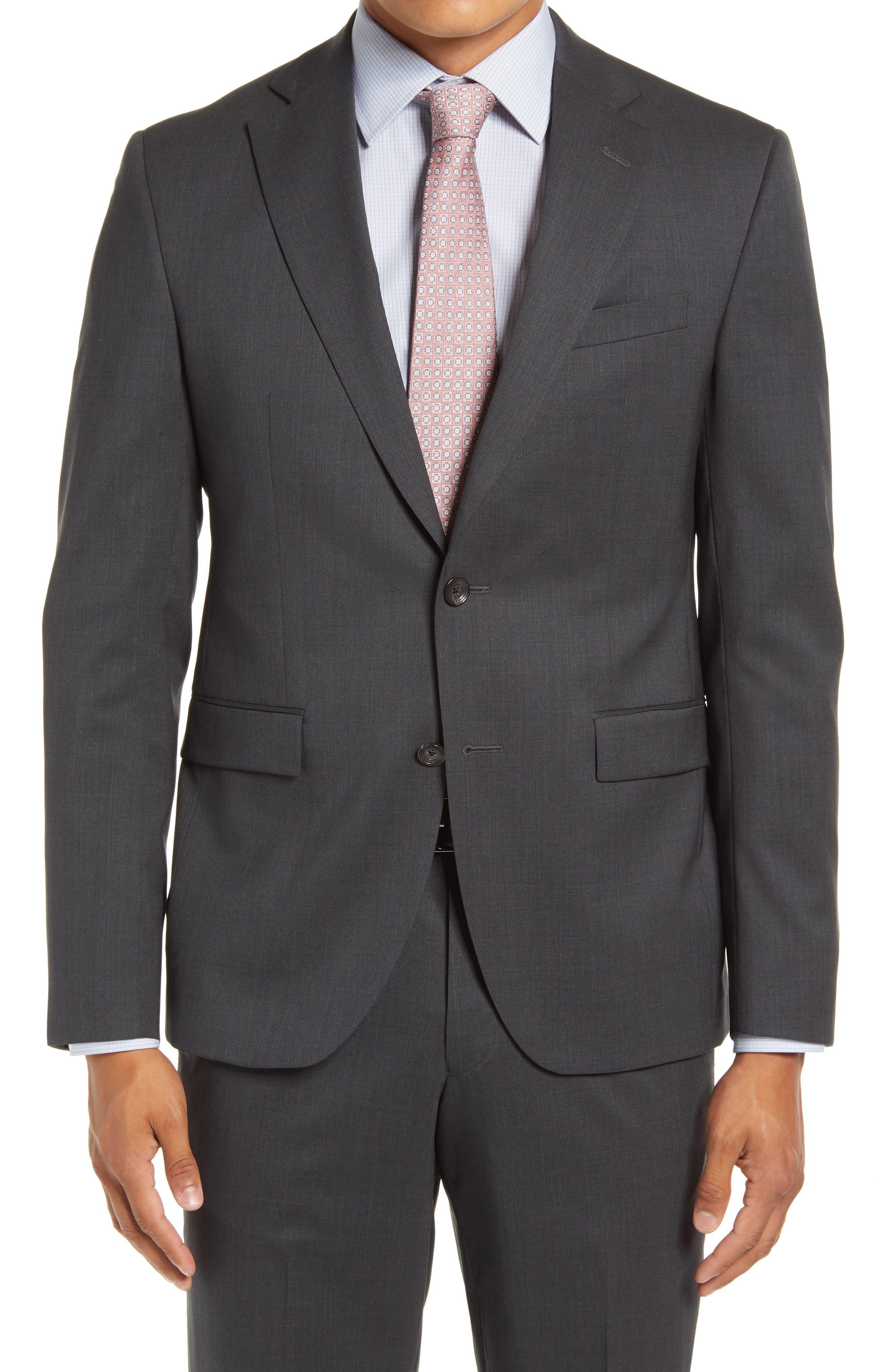 Urban Spj Wool Sport Coat