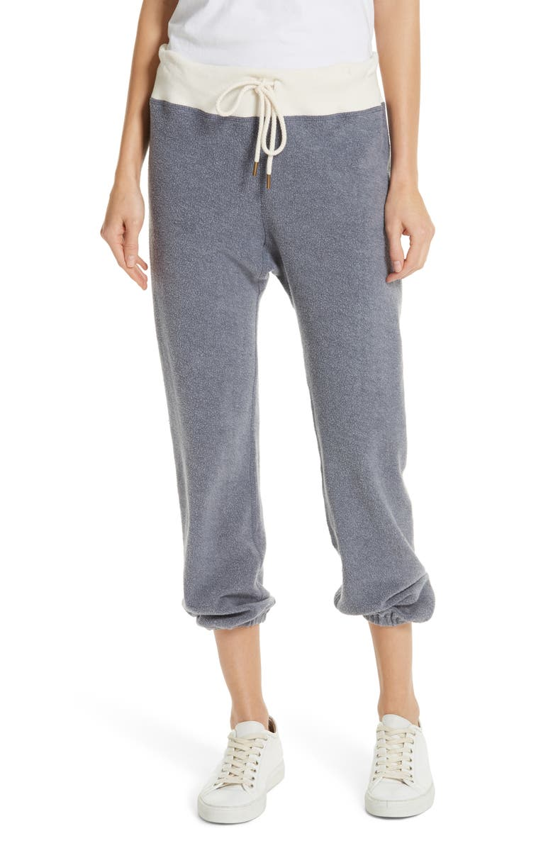 classic style low priced reliable reputation THE GREAT. The Warm Up Sweatpants | Nordstrom