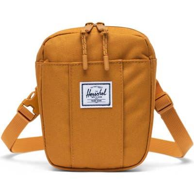 Herschel Supply Co. Cruz Crossbody Bag - Yellow