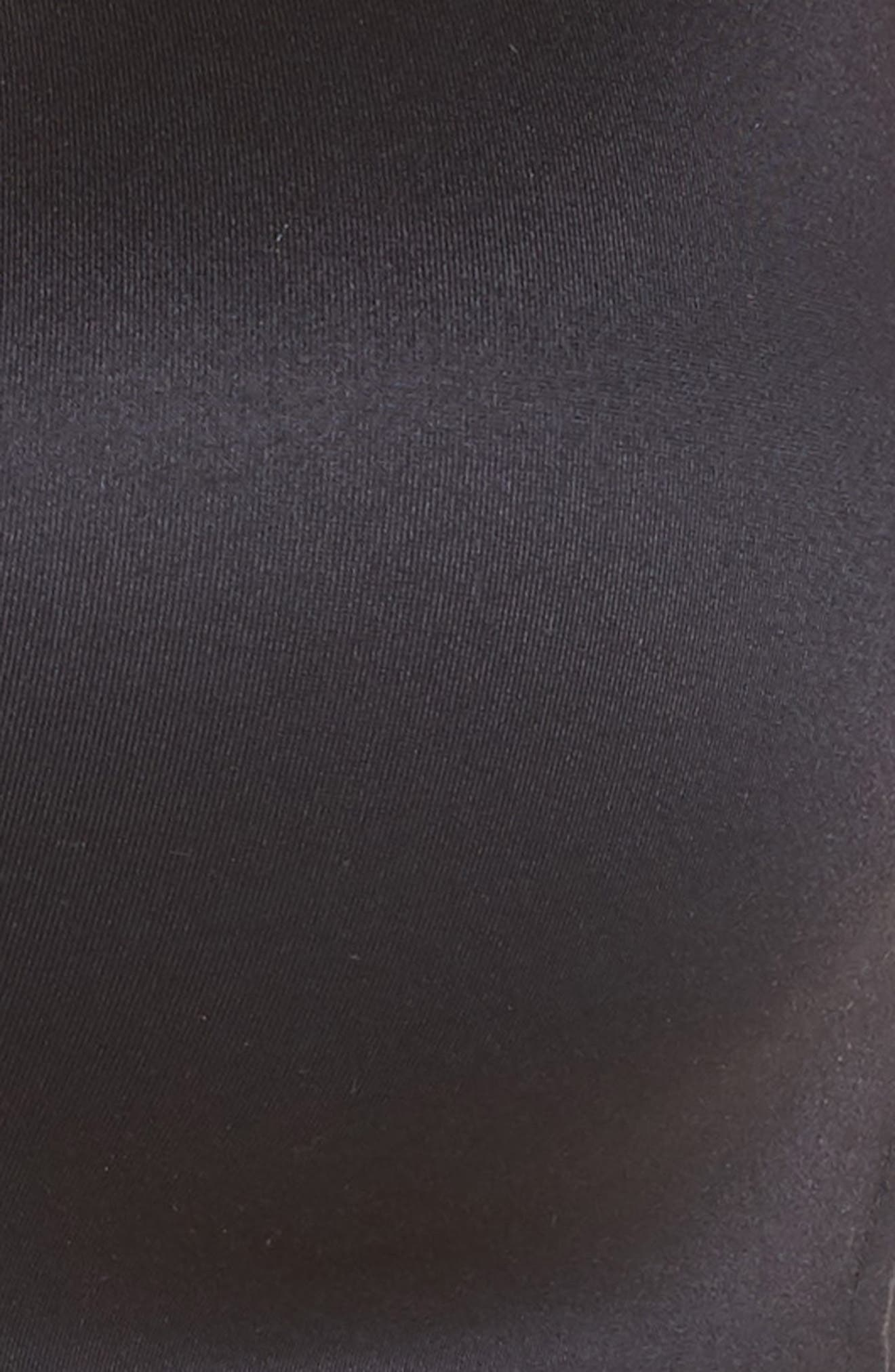 ,                             b.temp'td by Wacoal Future Foundation Wireless T-Shirt Bra,                             Alternate thumbnail 8, color,                             NIGHT