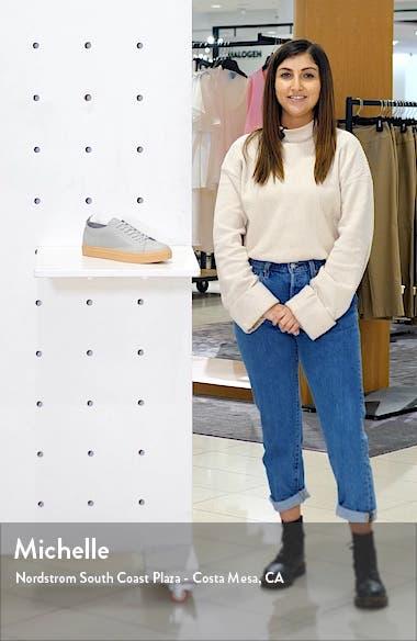Everett Sneaker, sales video thumbnail