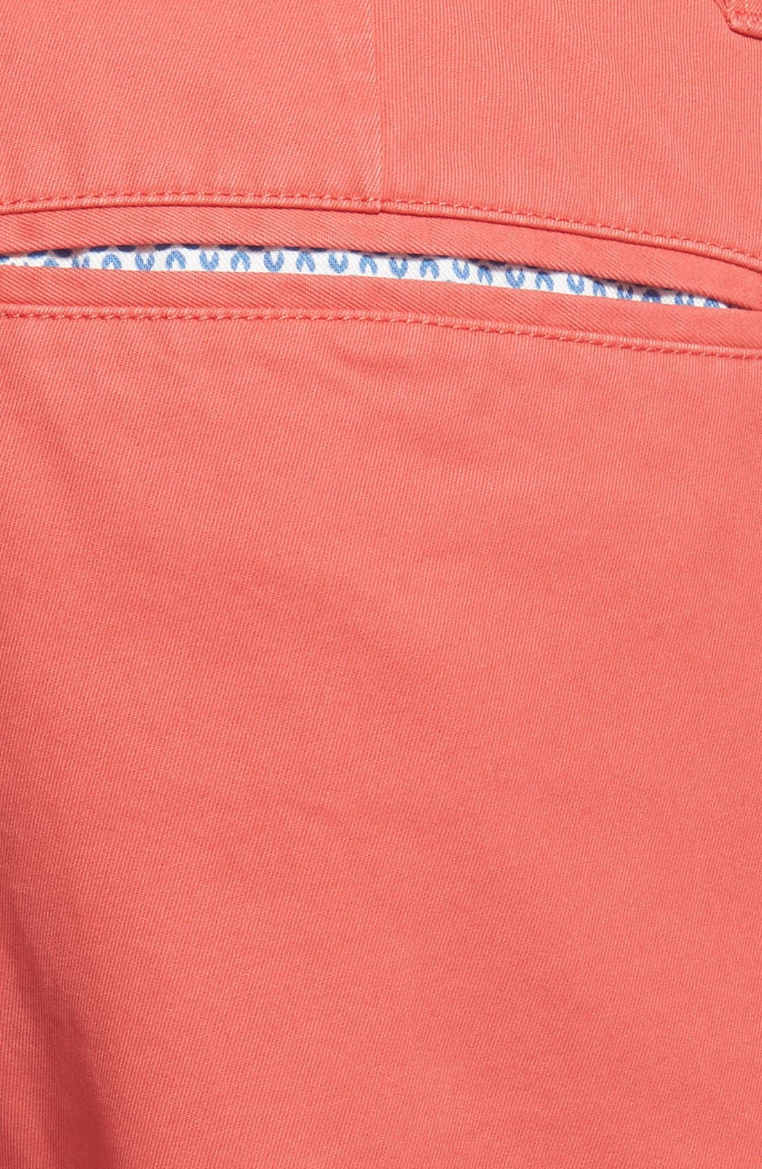 ,                             Washed Chino Shorts,                             Alternate thumbnail 80, color,                             600