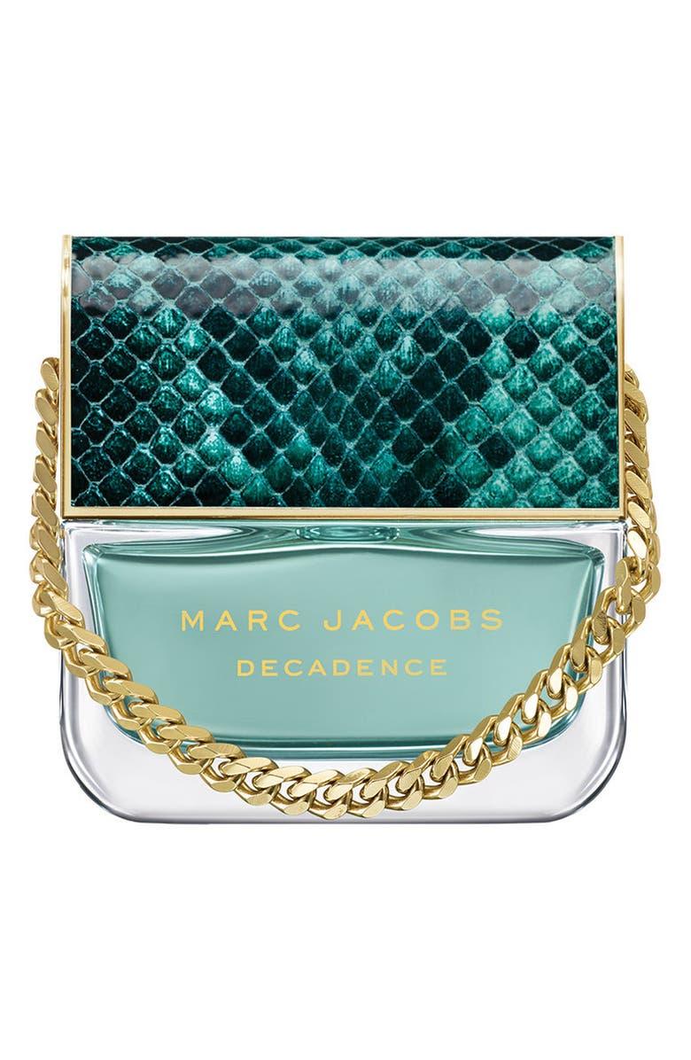 MARC JACOBS Divine Decadence Eau de Parfum, Main, color, NO COLOR