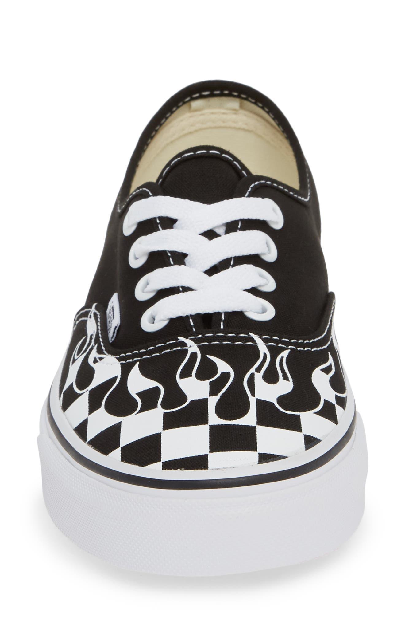 ,                             'Authentic' Sneaker,                             Alternate thumbnail 87, color,                             007