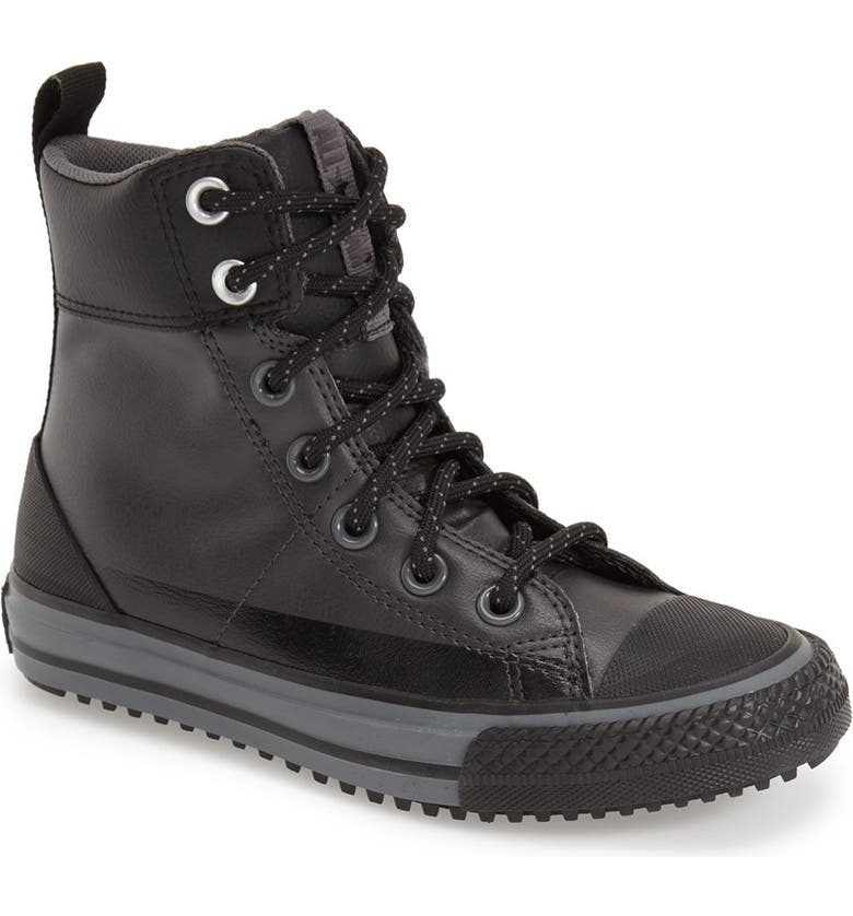 Chuck Taylor® All Star® 'Asphalt' High Top Sneaker