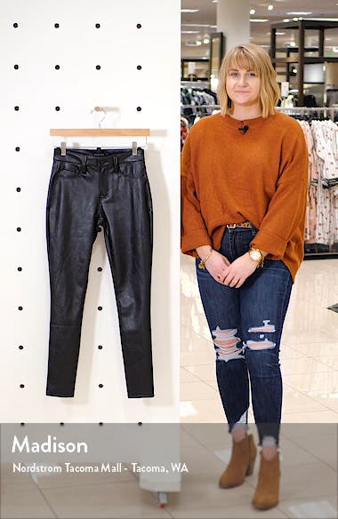Coated Skinny Jeans, sales video thumbnail