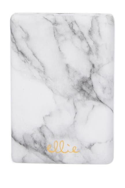 Image of Ellie Los Angeles Misty Marble Power Bank Charger