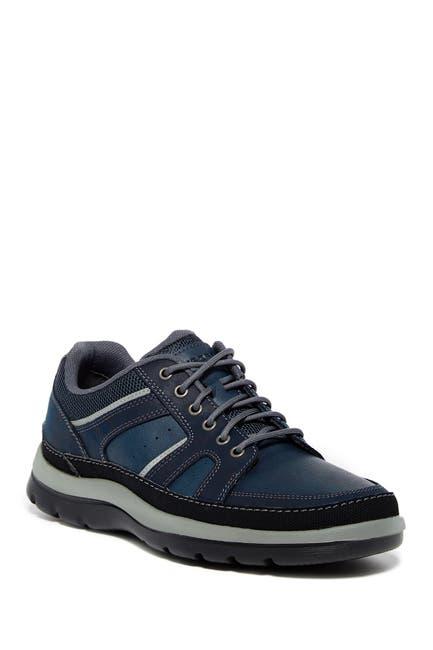 Image of Rockport Memory Foam Sneaker - Wide Width Available