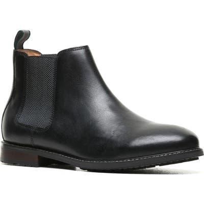 Rodd & Gunn Elmwood Park Chelsea Boot, Black