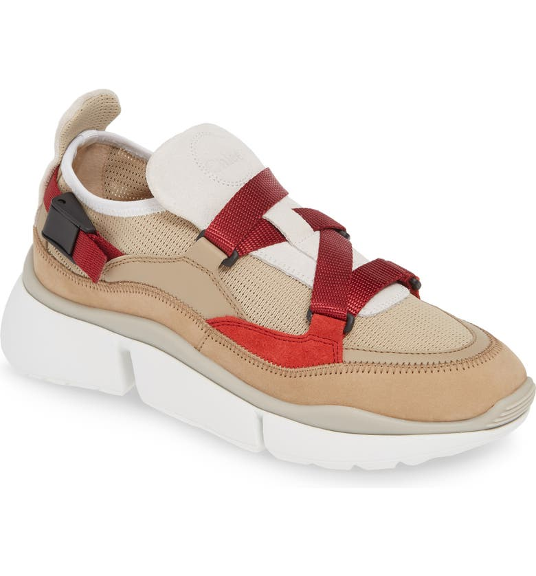Sonnie Low Top Sneaker by ChloÉ