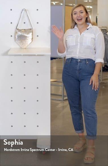 Millie Mesh Shoulder Bag, sales video thumbnail