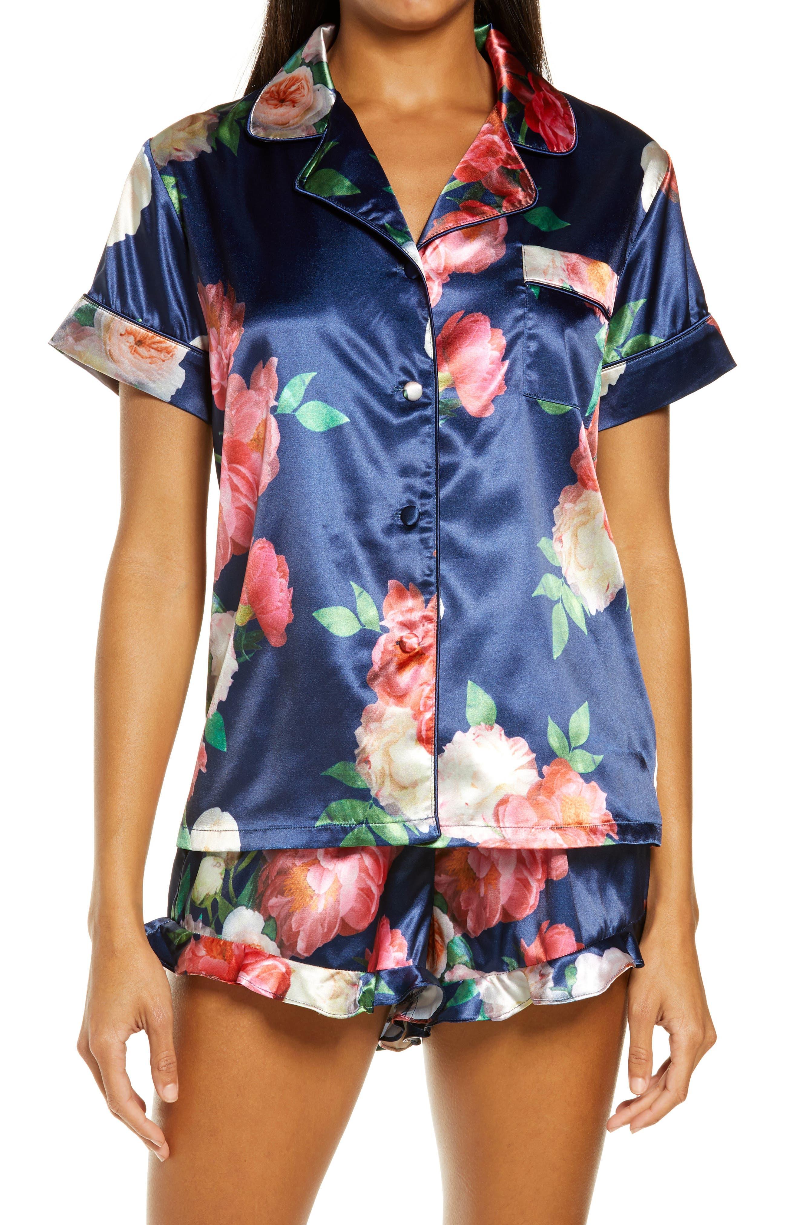 Josey Pajama Set