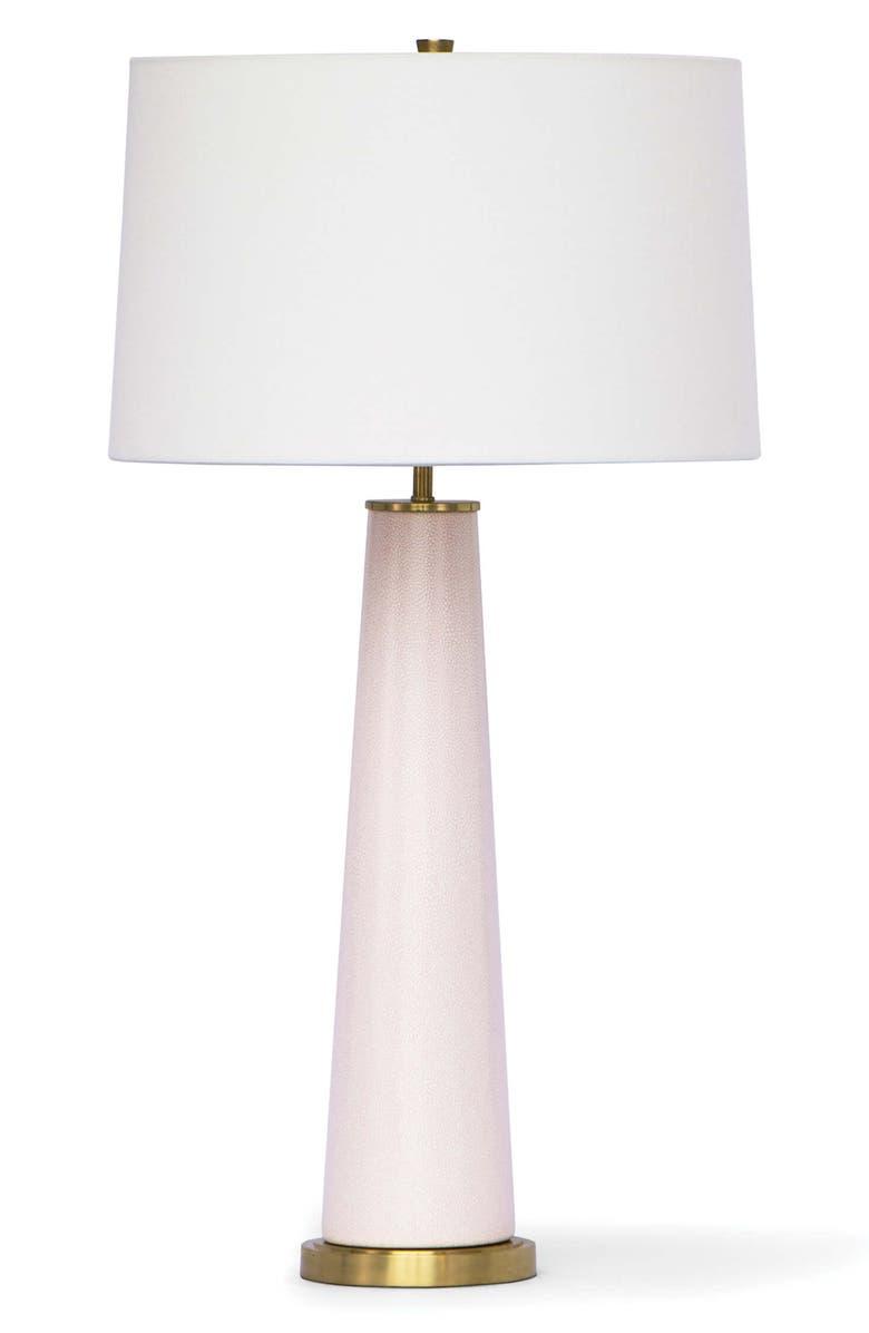 REGINA ANDREW Audrey Ceramic Table Lamp, Main, color, 689