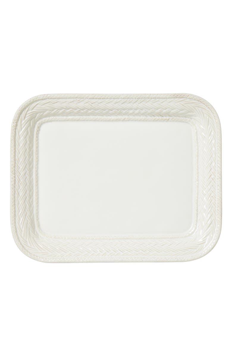JULISKA Le Panier Large Ceramic Platter, Main, color, 100