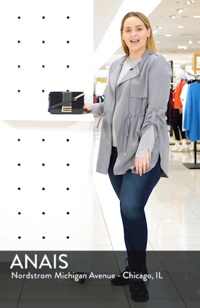 Cassie Crossbody Bag, sales video thumbnail