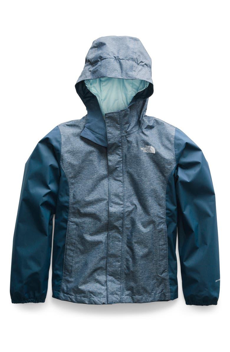e54d2990c Resolve Reflective Waterproof Hooded Jacket