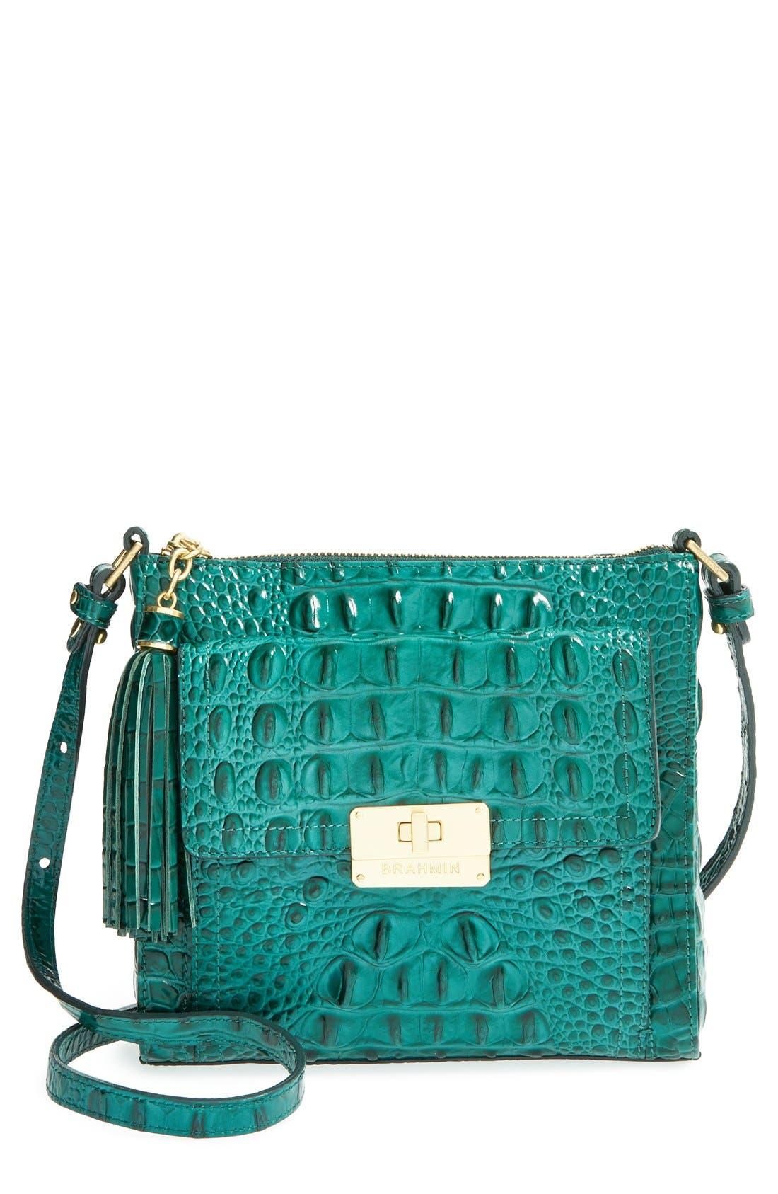 ,                             'Melbourne - Mimosa' Crossbody Bag,                             Main thumbnail 24, color,                             300